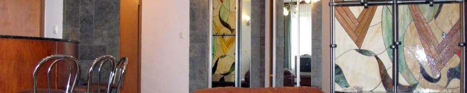 MIESZKANIE NA WYNAJEM – WARSZAWA MOKOTÓW, SOBIESKIEGO 89,34 m2