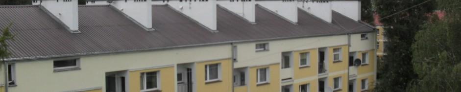 MIESZKANIE NA SPRZEDAŻ – WARSZAWA, GROCHÓW 35,50 m2