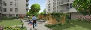 Osiedle ALPHA_RED Real Estate Development