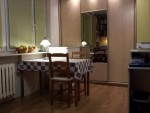 Mieszkanie w Warszawie Mokotów