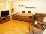 Mieszkanie w Warszawie Bemowo