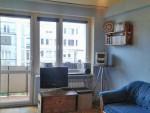 Mieszkanie w Warszawie Śródmieście