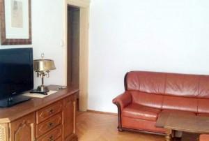 zdjęcie przedstawia mieszkanie na wynajem w Warszawie