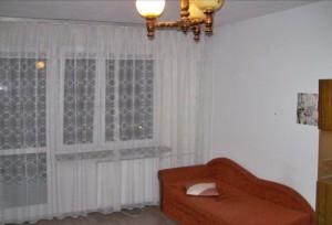 na zdjęciu fragment salonu mieszkania na sprzedaż
