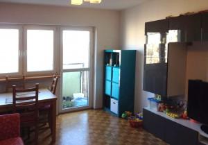 zdjęcie przedstawia duży pokój w mieszkaniu