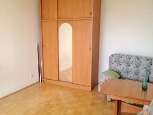 na zdjęciu mieszkanie na wynajem w Warszawie na Bielanach