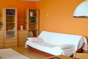 na zdjęciu mieszkanie na sprzedaż w dzielnicy Bemowo, w Warszawie