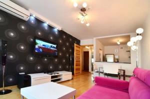 na zdjęciu mieszkanie na sprzedaż w Warszawie 126-5908-9