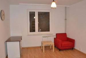 zdjęcie przedstawia duży pokój w mieszkaniu na sprzedaż, Warszawa, Bemowo