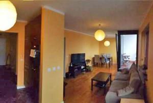 wnętrze mieszkania na sprzedaż w Warszawie, w dzielnicy Bemowo
