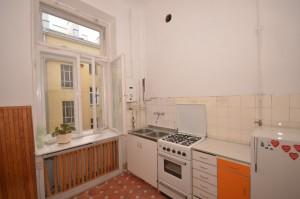 wnętrze mieszkania na sprzedaż w Warszawie