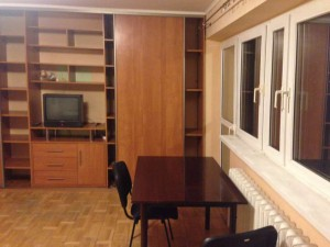wnętrze mieszkania na sprzedaż, na Bielanach w Warszawie