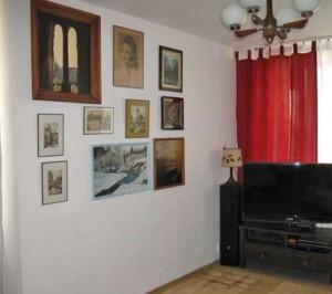 wnętrze mieszkanie na sprzedaż, w dzielnicy Białołęka, w Warszawie