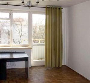 wnętrze luksusowego mieszkania na sprzedaż w  Warszawie za 414 400 zł