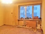 Mieszkanie w Warszawie Żoliborz