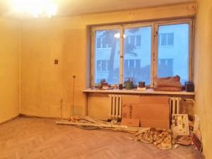 na zdjęciu mieszkanie na sprzedaż w Warszawie, widok na duży pokój