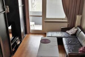 wnętrze mieszkania na sprzedaż w Warszawie, dzielnica Bemowo
