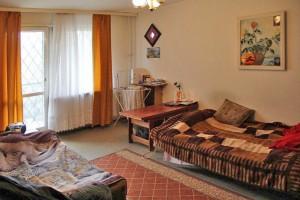wnętrze mieszkania do sprzedaży w dzielnicy Bemowo, w Warszawie