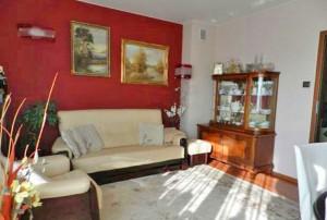 na zdjęciu mieszkanie w Warszawie do sprzedaży w dzielnicy Wola