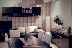 Warszawa, Bemowo, mieszkanie na sprzedaż, widok na salon