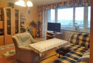 duży pokój w mieszkaniu na sprzedaż w Warszawie, na Bemowie