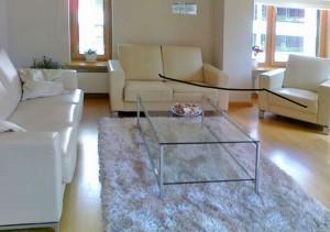 zdjęcie przedstawia luksusowe mieszkanie w Warszawie do sprzedaży