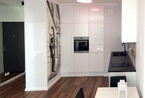 wnętrze mieszkania do sprzedaży w Warszawie, w dzielnicy Żoliborz