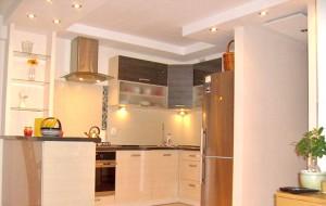 wnętrze mieszkania na sprzedaż w Warszawie na Bielanach