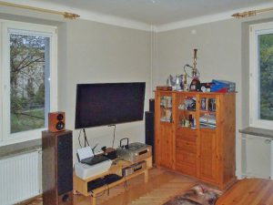 duży pokój w mieszkaniu na sprzedaż, w Warszawie, dzielnica Wola