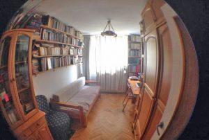 wnętrze mieszkania do sprzedaży w Warszawie - Bielany