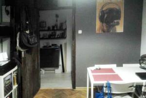 na zdjęciu mieskanie do sprzedaży w Warszawie, w Śródmieściu