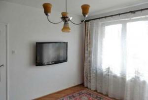 wnętrze mieszkania do sprzedaży na warszawskiej Woli