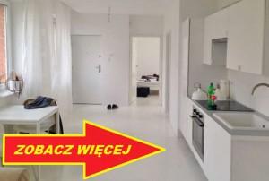 zdjęcie przedstawia wnętrze mieszkania do sprzedaży w dzielnicy Wola, w Warszawie
