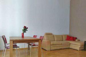 wnętrze mieszkanie do sprzedaży w Warszawie, w dzielnicy Mokotów