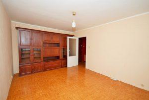 na zdjęciu salon w mieszkaniu do wynajęcia w Warszawie - Wola