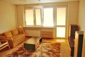 Warszawa - Bielany, mieszkanie na sprzedaż, widok na salon