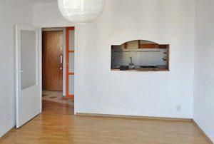 widok na wnętrze mieszkania do sprzedaży w Warszawie, w dzielnicy Ochota