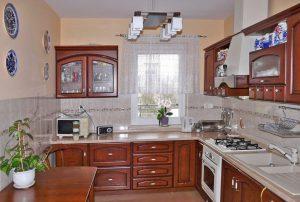 mieszkanie na sprzedaż w Warszawie, na Bemowie, widok na kuchnię