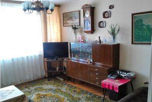 zdjęcie przedstawia mieszkanie do sprzedaży za 400 000 zł w Warszawie - Śródmieście