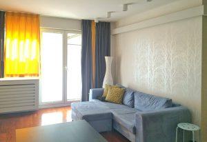 zdjęcie przedstawia mieszkanie na sprzedaż w Warszawie - Bielany