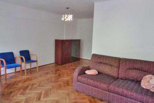 wnętrze mieszkania na Woli w Warszawie do sprzedaży