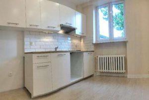 zdjęcie przedstawia mieszkanie do sprzedaży na warszawskiej Woli