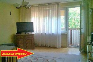 zdjęcie przedstawia mieszkanie na sprzedaż w Warszawie na Bemowie
