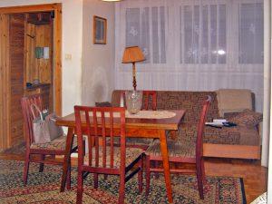 na zdjęciu mieszkanie w Warszawie do sprzedaży