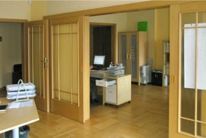 wnętrze mieszkania do sprzedaży w Warszawie - Śródmieście