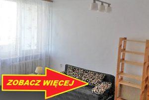 wnętrze mieszkania do sprzedaży w Warszawie, na Bemowie
