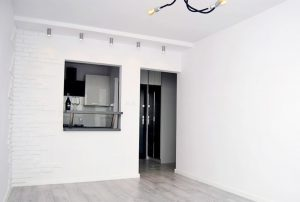 zdjęcie przedstawia fragment mieszkania na sprzedaż w Warszawie, w dzielnicy Żoliborz