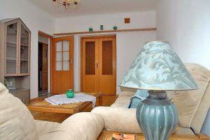 wnętrze mieszkania do sprzedaży na warszawskiej Woli za 420 000 zł