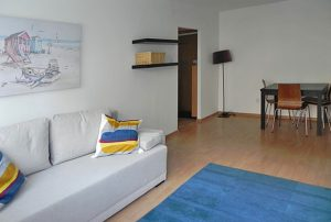 na zdjęciu mieszkanie w Warszawie do sprzedaży za 324 000 zł