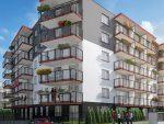 Osiedle Verba – nowe mieszkania na warszawskiej Pradze